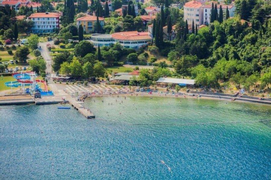 (c)Resort San Simon - Izola