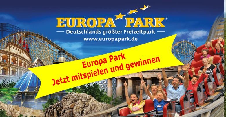 (c)Sommer-Special - Europapark
