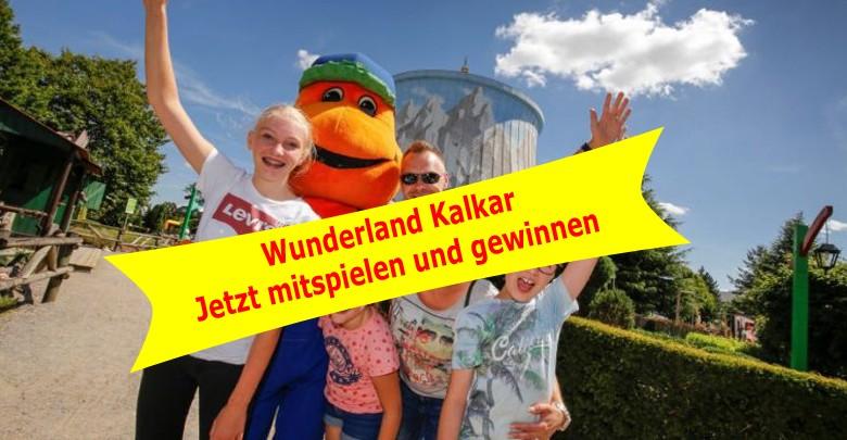 Photo of Action- und Gewinnspieltipp No13 – Wunderland Kalkar
