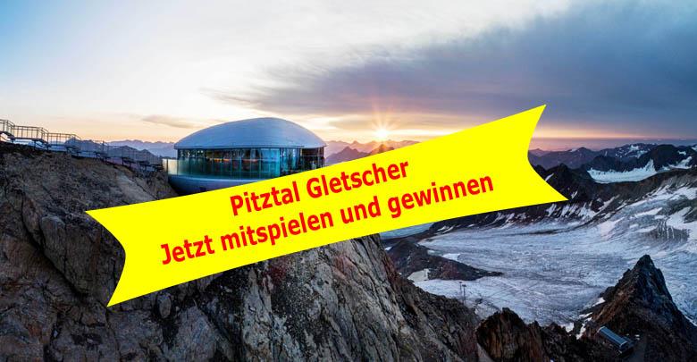 Photo of Action- und Gewinnspieltipp No9: Pitztal Gletscher