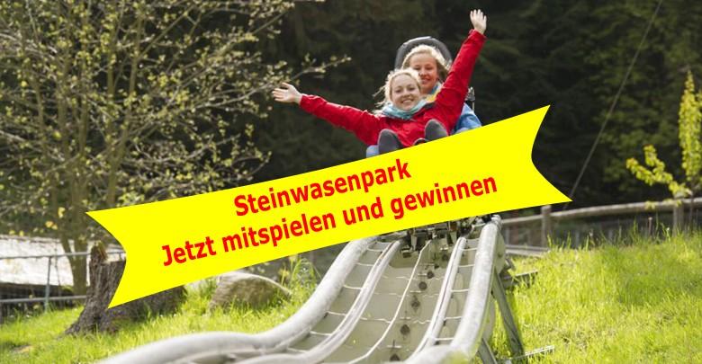 Photo of Action- und Gewinnspieltipp No10. – Steinwasenpark