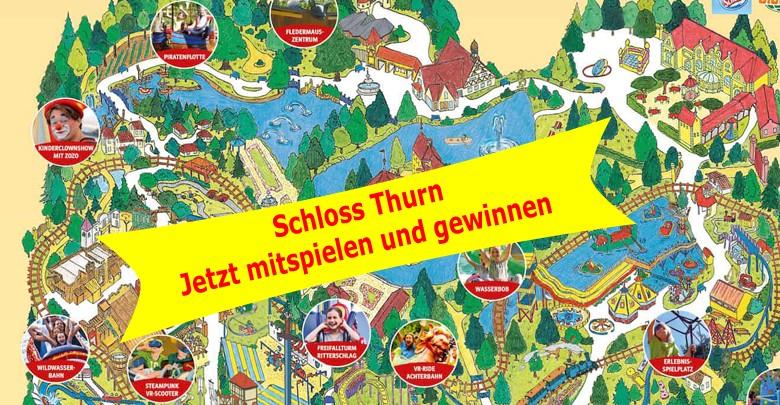 Photo of Action- und Gewinnspieltipp No12: Schloss Thurn