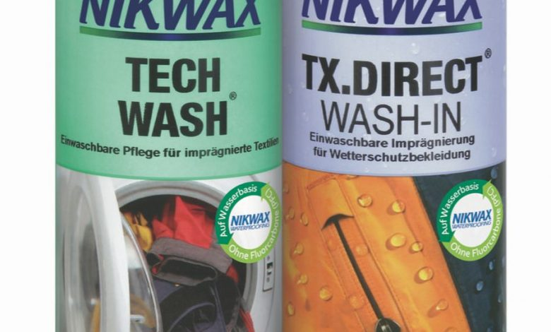 Photo of Nikwax TX.Direct® – Labor bestätigt optimale Performance
