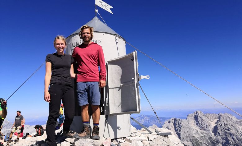Photo of Gipfelwanderung auf den Triglav (2864 m. i. J.)