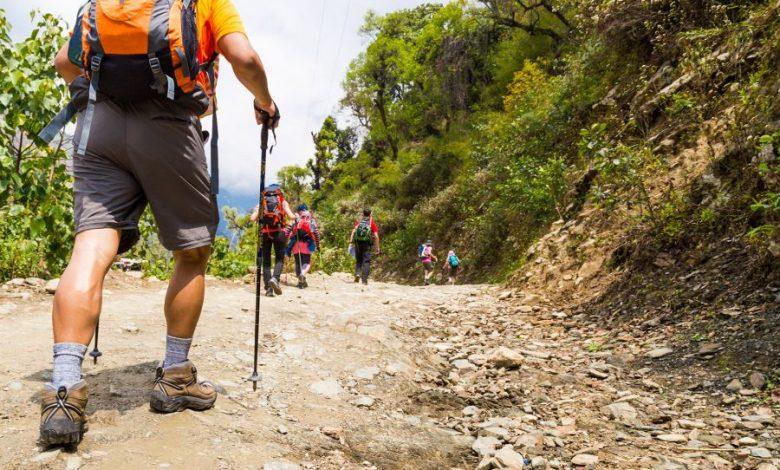 (c)Shutterstock - Wandern bei Hitze - Wanderparadies Zauchensee