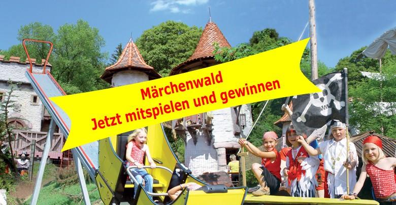 Photo of Märchenwald Steiermark – Jetzt mitspielen und gewinnen