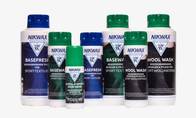 Photo of Outdoorprodukte richtig pflegen – Nikwax Video Serie Teil II