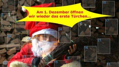 Photo of Adventskalender 2020 – Jetzt mitspielen und gewinnen