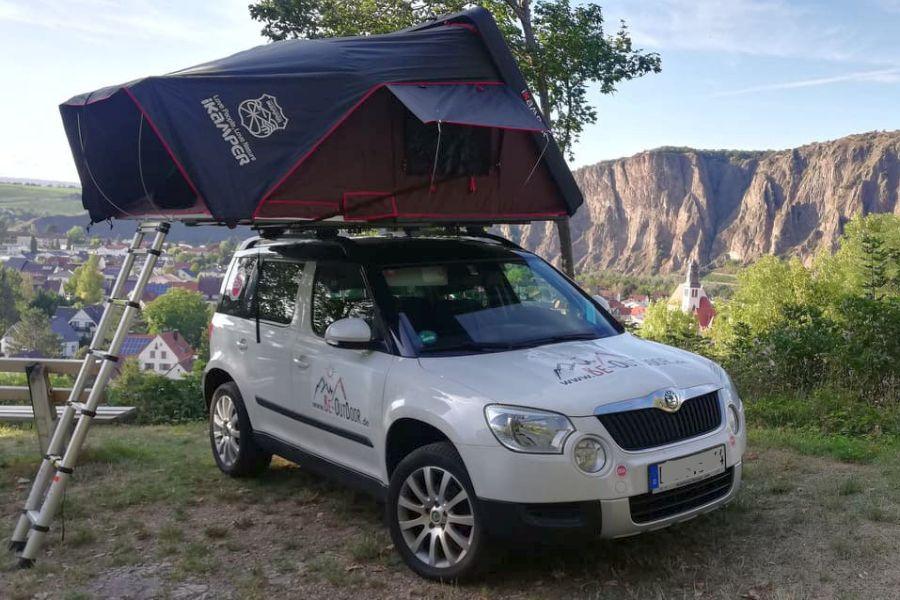 (c)be-outdoor.de - Campwerk iKamper2.0
