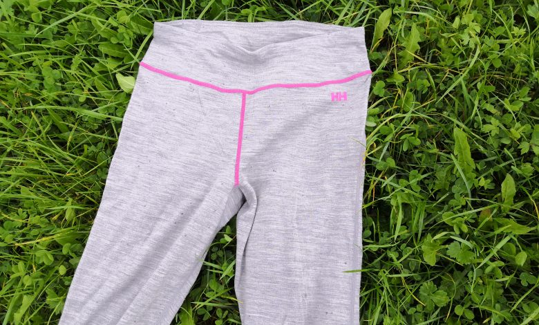 Photo of Produkttest: Helly Hansen Merino Mid Pant