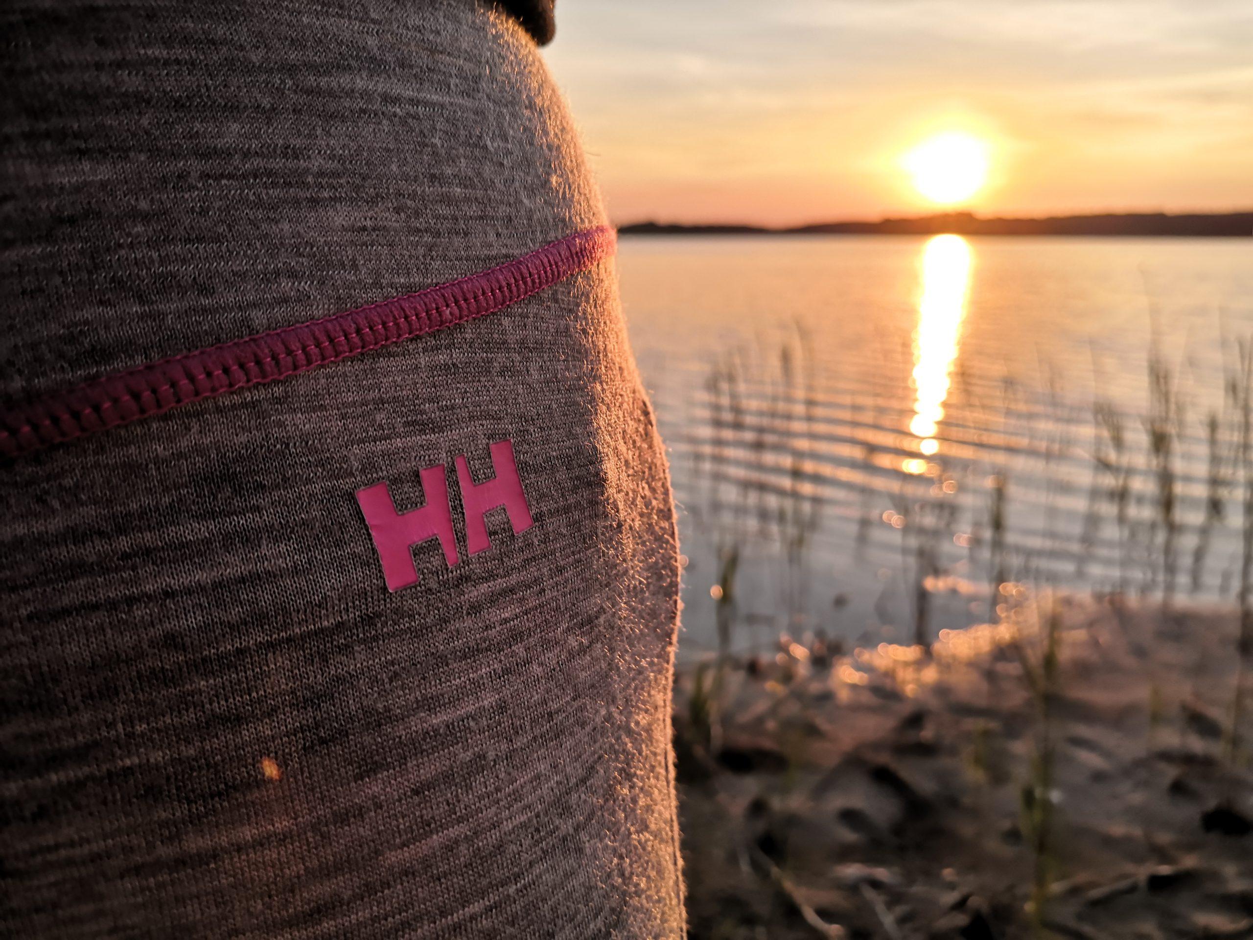 Helly Hansen – Merino Mid Pant – Mecklenburgische Seenplatte