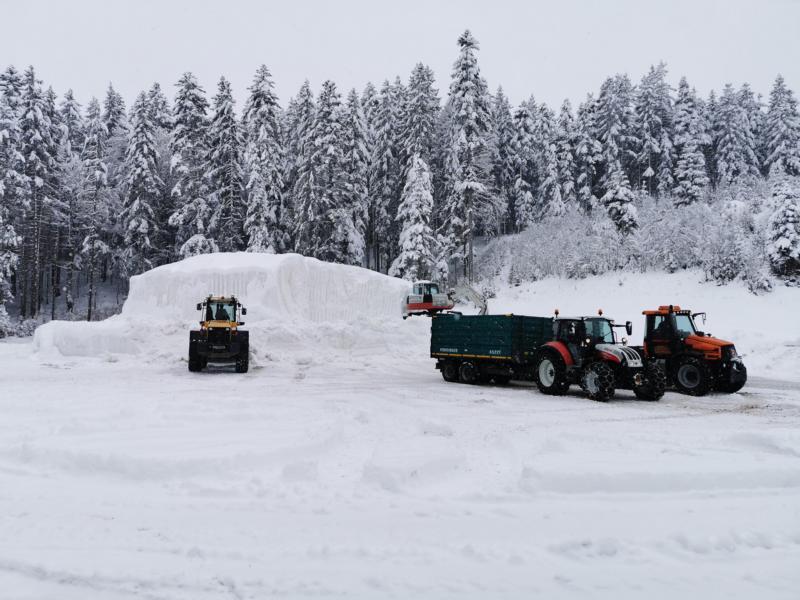 (c)Screenshot - HansmannPR - Olympiaregion Seefeld - Snowfarming Interview mit Elias Walser