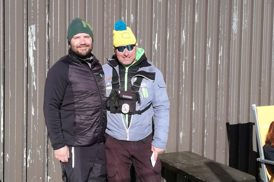 (c)Rabanser Snowboard Academy
