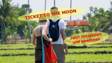 Photo of Ticket to the Moon – Jetzt mitspielen und gewinnen
