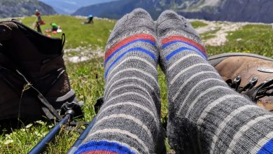 Photo of Produkttest: Wandersocken von Darn Tough