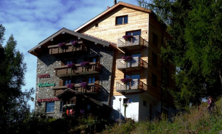 Photo of Unterkunfts-Check – Hotel Waldhaus-Bettmeralp in der Aletsch Arena