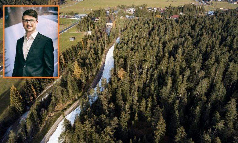 Photo of Snowfarming – Interview mit Elias Walser (Geschäftsführer Olympiaregion Seefeld)
