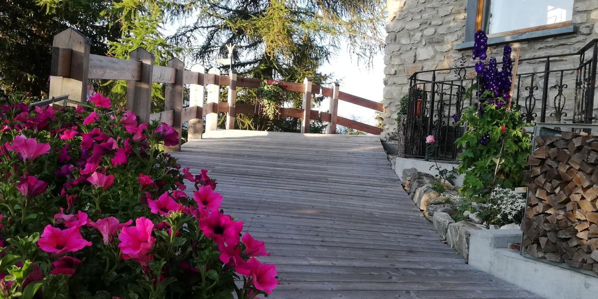 (c)be-outdoor.de - Hotel Waldhaus-Bettmeralp / Aletscharena/CH-Wallis