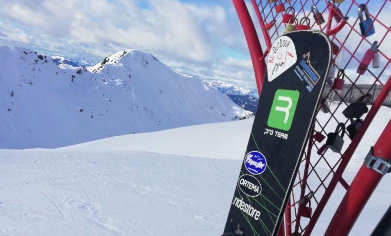 (c)be-outdoor.de - Wintersport im Skiparadies Zauchensee