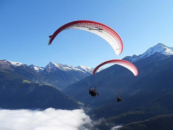(c)Stocky Air - Paragleiten am Erlebnisberg Spieljoch
