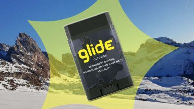 Photo of Body Glide – Pflege statt Scheuerstellen