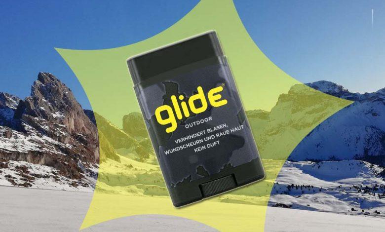 Photo of Geschützt: Body Glide – Pflege statt Scheuerstellen