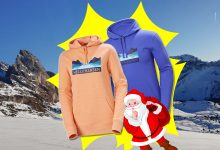 Photo of Helly Hansen Nord Graphic Hoodies
