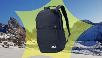 Photo of Jack Wolfskin Tagesrucksack