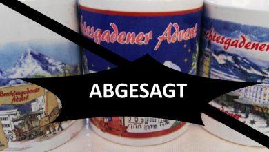 Photo of Abgesagt – Berchtesgadener Advent findet nicht statt