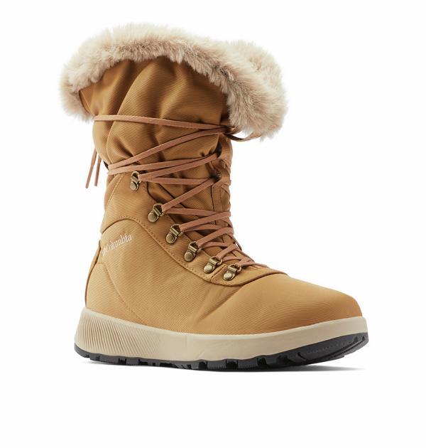(c)Columbia Slopeside Boot