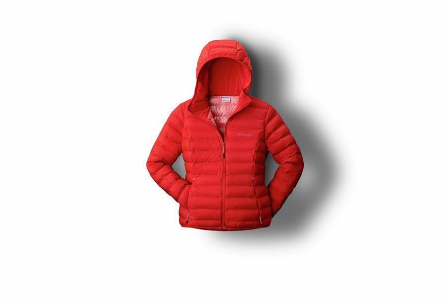 (c)Columbia Three Forks Jacket