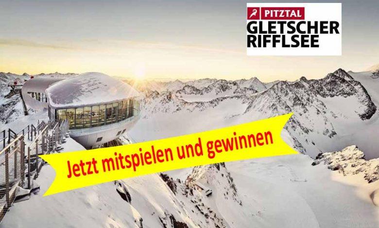 Photo of Pitztaler Gletscherbahnen – Jetzt mitspielen und gewinnen