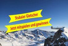 Photo of Stubaier Gletscher – jetzt mitspielen und gewinnen