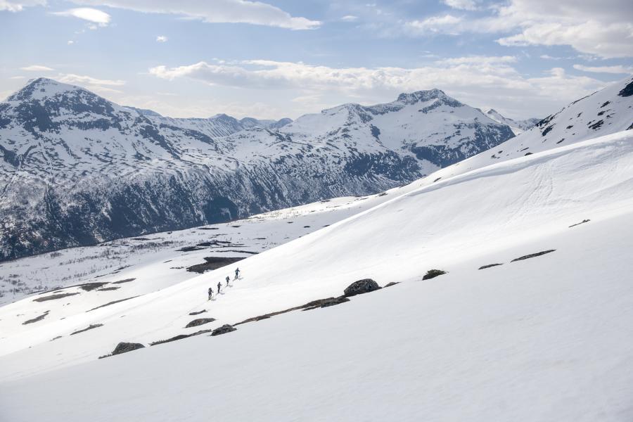 (c)Devold of Norway
