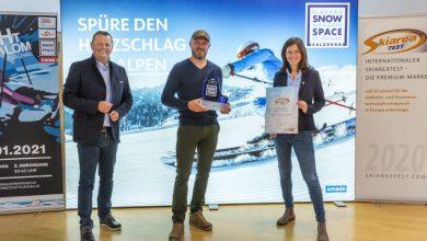 Photo of Ausgezeichnet – Snow Space Salzburg räumt ab