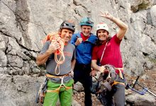 Photo of CheXpedition – Checker Julian mit den HuberBuam in Berchtesgaden