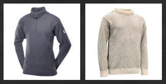 (c)Devold of Norway Nansen Sweater