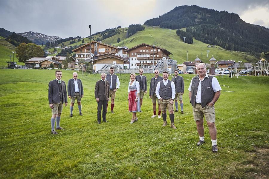 (c)Saalbach-Hinterglemm Austragungsort SKIWM2025