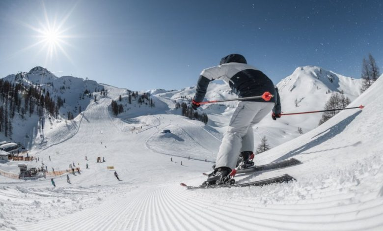 Photo of Winterspaß im Skiparadies Zauchensee: 12 Gipfel – 5 Täler