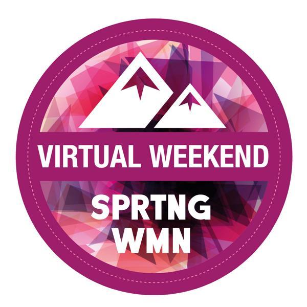 (c)Sporting Women Weekend