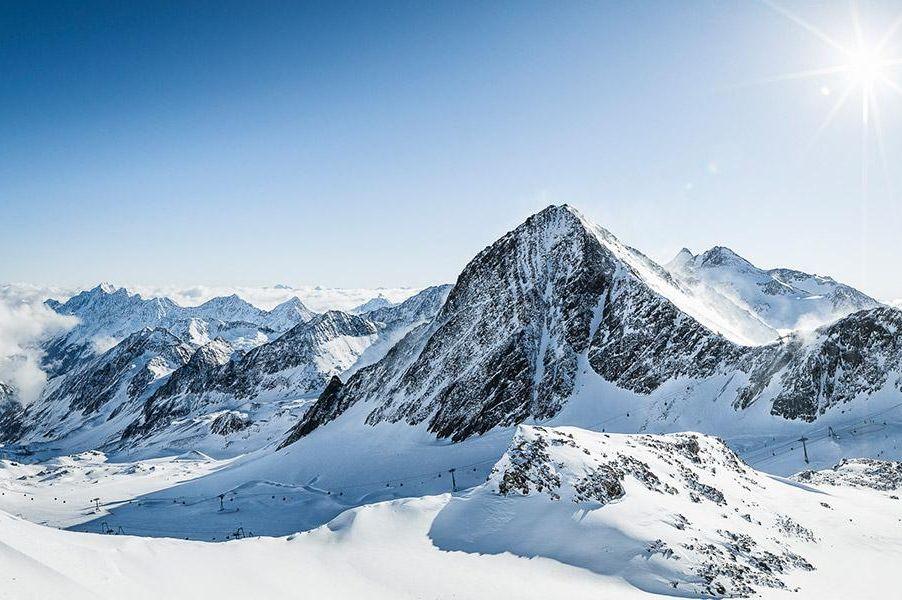 (c)Stubaier Gletscher