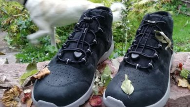 Photo of Aktuell im Test – Keen Sneaker Highland Chukka