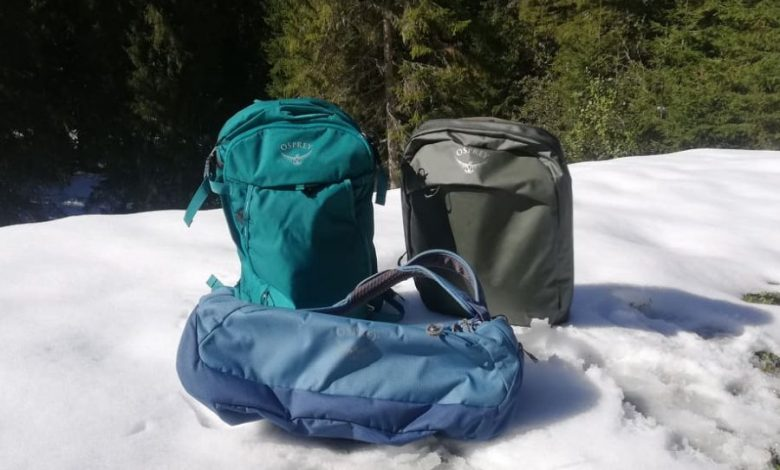 Photo of Aktuell im Test – Die neue Osprey Daypack Kollektion