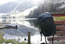 Photo of Produkttest Osprey Transporter Panel Loader