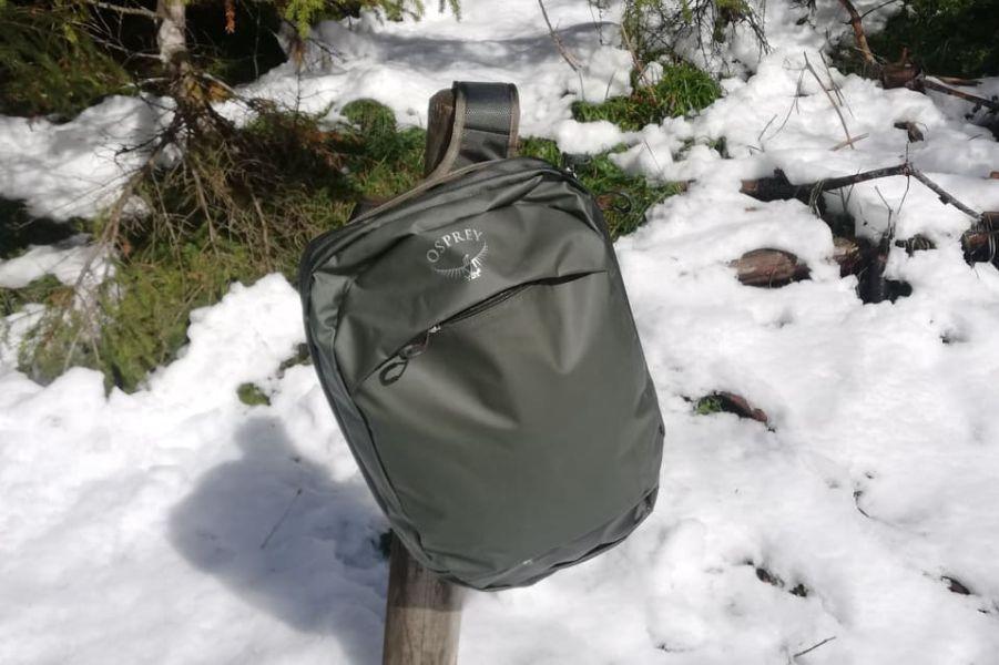(c)be-outdoor.de - Osprey Transporter Panel Loader