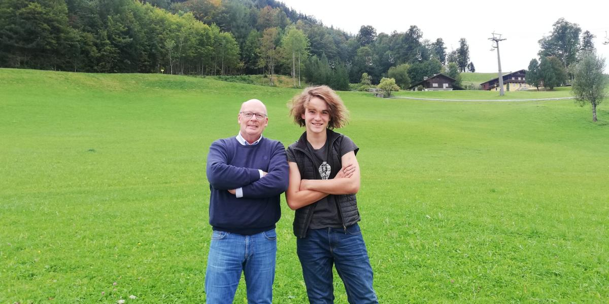 (c)be-outdoor.der - Hypnose mit Viktor Heitzmann -www.gesundleben.eu