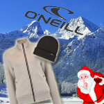 Adventskalender 2020 - Tag1 - ONeill