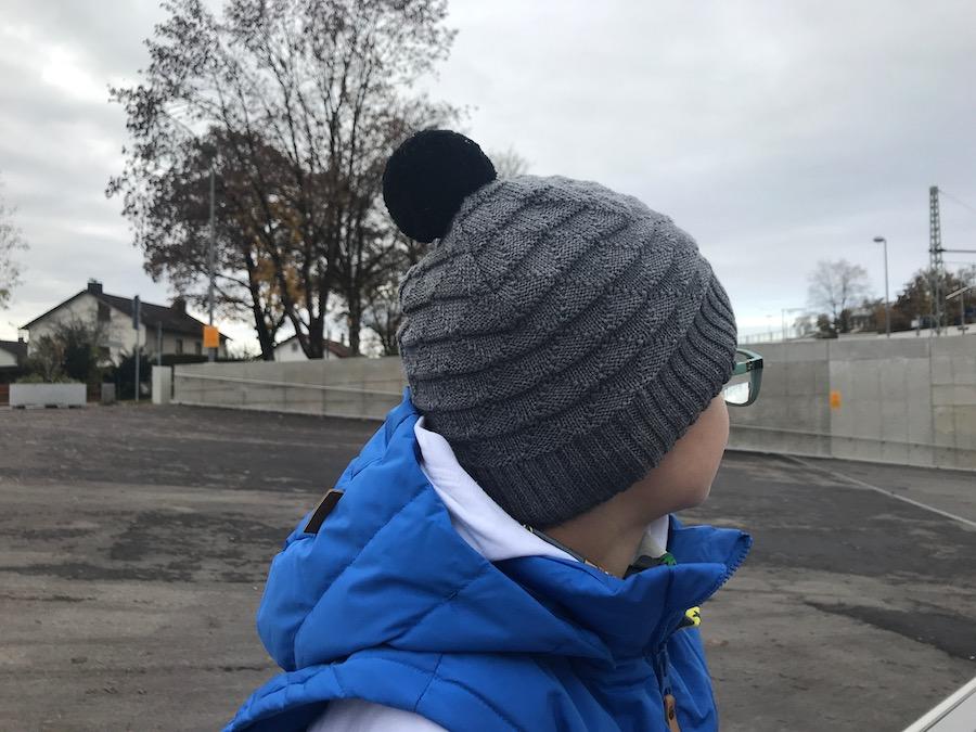 Mütze Longevity von Reima (c) be-outdoor.de