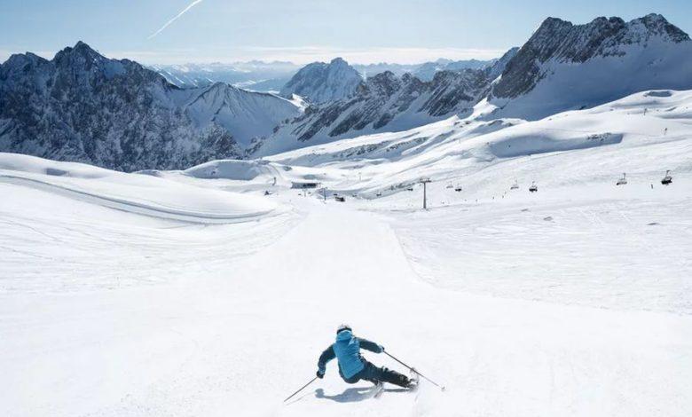 Photo of Gletscherskigebiete 2020 – Wintersport in Deutschland