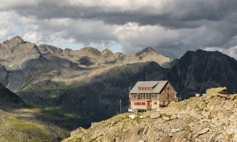 Photo of Berghütten im Corona-Jahr – durchwachsene Bilanz 2020